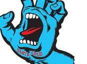 Exposición: Screaming Hand show Santa Cruz Skateboards Barcelona