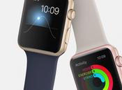 Este nuevo reloj inteligente Apple