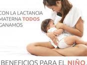 Semana Mundial Lactancia Materna España 2015