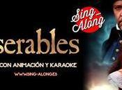 Sing-Along celebra años 'Los Miserables' pase especial único.