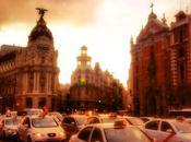 postal semana: Madrid estado puro