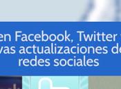 Desde Twitter hasta YouTube: novedosos cambios implementarían estas redes sociales