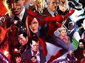 Marvel Studios centra únicamente película 'Spider-Man', ahora...