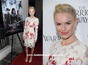 """Kate Bosworth, Erdem, estreno Warrior's Way. ¿Aciertan siempre """"chicas it""""?"""