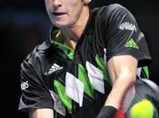 World Tour Finals: Murray exhibición ante Soderling