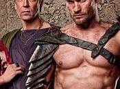 Trailer precuela Spartacus: Blood Sand