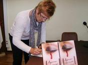 "Presentación libro ""Lagrimas Mujer"""