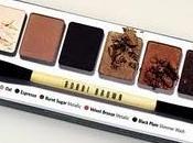 Bobbi brown: paleta sombras night warm eyeshadows