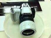 Posible cámara Nikon espejo, esta lista?