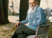 Centenario fallecimiento Tolstói