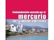 Informe Ecologistas Acción sobre contaminación mercurio (2010)