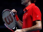 World Tour Finals: aplanadora llamada Roger Federer
