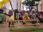 Playmobil Museo Reproducciones