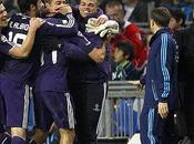 Real Madrid goleó Ajax llega afilado derby