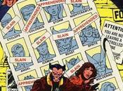 Portadas míticas: Uncanny X-Men #141