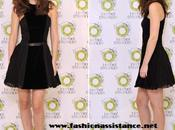 "Leighton Meester promociona ""Herbal Essences"" Madrid. Analizamos look"