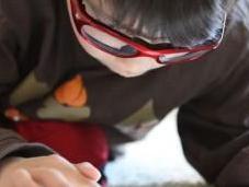 niños americanos quieren iPad para Navidad