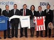Sergio Ramos Kanoute presentan nuevo partido solidario 'Champions Africa'