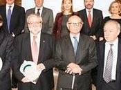 ministra sanidad, Leire Pajín, entrega Premios Fundación Tecnología Salud