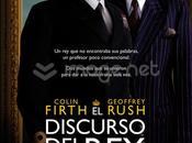 Poster trailer español Discurso