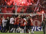 Independiente venció Liga jugará final Sudamericana