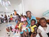 Haití recibirá ayuda comunidad luterana tras huracán ante cólera