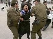 violencia contra Mujeres siempre política.