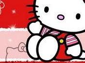 Exposición sobre Hello Kitty