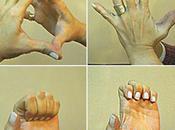 Ejercicios para evitar dolor muñeca