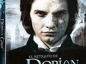 Esta semana está disponible retrato Dorian Gray' Blu-Ray