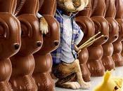 Póster Téaser tráiler 'Hop'- Hooooooooo!!!