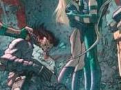Reseñas: Green Arrow Canario Negro: Lista Enemigos