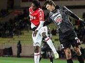 Goles Asia Africa empate Mónaco Niza(