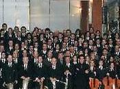 Banda Unión Musical, magnífica