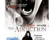 Addiction, vampiros, Proust