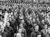 Guardia Hierro restablece orden Bucarest 29/11/1940
