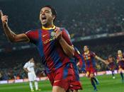 sola sinfonía: Barcelona bailó Real Madrid goleó