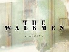 Walkmen Lisbon (2010)