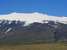 Islandia: Península Snæfellsnes