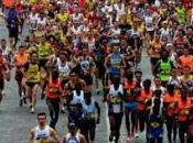 Encierro pamplona: origen nano-marathones