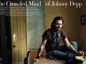Disney gustaba como interpretaba Johnny Depp Jack Sparrow