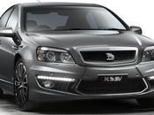 Nuevo Holden Grange Gama alta made Australia