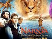 Crónicas Narnia: Travesía Viajero Alba