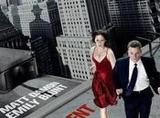 Terribles posters Destino Oculto Matt Damon