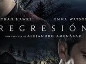 "Crítica ""Regresión"", Amenábar vuelve conoce"