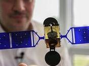 Robots movidos mente drones, arribo internet cosas