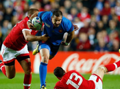 Gales Francia ganaron partidos Copa Mundo