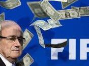 Blatter, presidente FIFA, procesado Suiza.
