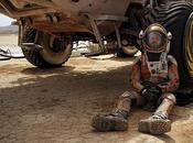 Marte (The Martian), tráiler final nueva película Ridley Scott