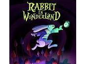 Descarga Rabbit Wonderland, plataformas maravilloso mundo Spectrum